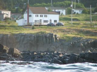 Bird Island Inn B&B, Elliston