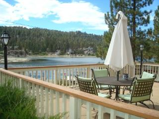 Willow Point Lakefront, Big Bear Region