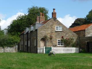 Greengate Cottage, Hutton le Hole