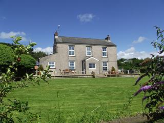 Pet Friendly Holiday Cottage - Reynalton House, Reynalton - Pembrokeshire vacation rentals