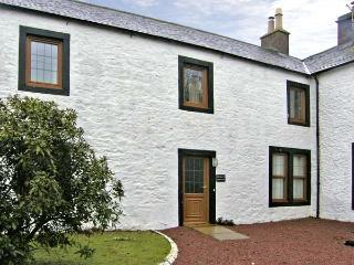 PHEASANT COTTAGE, pet friendly, country holiday cottage, with a garden in Lockerbie, Ref 5284
