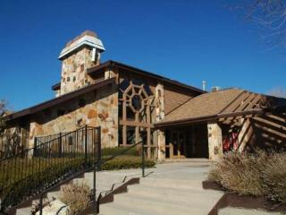 Wolf Creek Ski Lair. - Eden vacation rentals