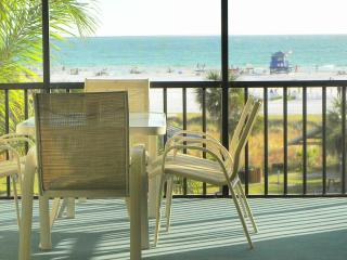 Beachfront Condo Siesta Key: Spring Specials!!
