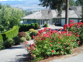Shannon Lake Bed and Breakfast, Kelowna