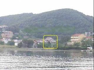2923 A1 prizemlje(2+1) - Supetarska Draga - Supetarska Draga vacation rentals