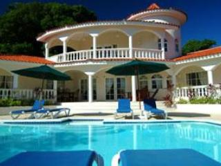 VIP Lifestyle 3-7 Bedroom Villas - Gold Bracelets! - Puerto Plata vacation rentals