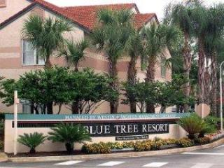Blue Tree Resort, Orlando