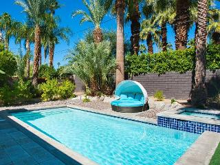 Modern Ranch Heaven~ SPECIAL TAKE 15%OFF ANY 5NT STAY THRU AUG-CALL, Palm Springs