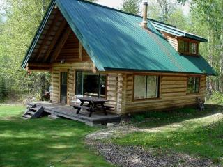 Wells Gray Park Cabins - Gateway Guesthouse, Clearwater