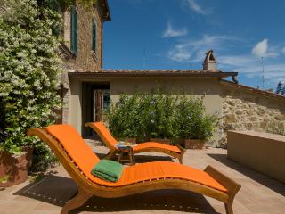 Sophisticated Villa in a Village in Southern Tuscany - Residenza Orcia, Castelmuzio