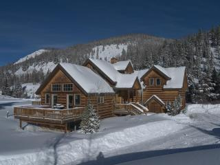 Breckenridge Mountain Home, Swan River