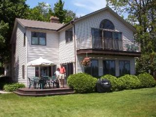 West Michigan Executive Lakefront Home, Grand Rapids