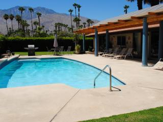 Eco-Friendly Palm Springs Oasis