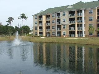 Sheraton Broadway Plantation 2 Bedroom with Terrac, Myrtle Beach