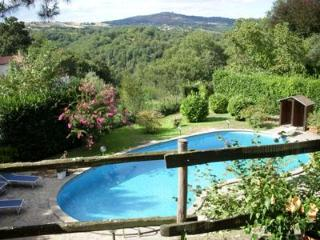 Landscaped  2 bds guesthouse, minutes from Rome - Formello vacation rentals