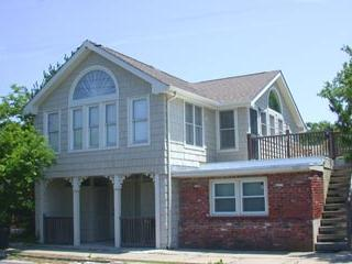 Perfect House with 2 Bedroom, 1 Bathroom in Cape May Point (The Pearl 3321)