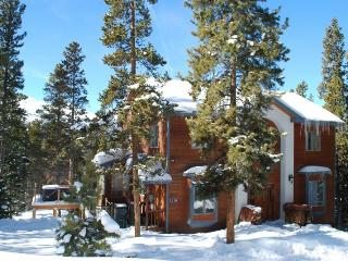 Beautiful Home. Great View & Hot Tub. Min to Lift!, Breckenridge