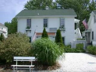 Cape May Point 2 BR & 1 BA House (3557)