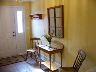 Two Bedroom Suite in Old Town Niagara-on-the-Lake
