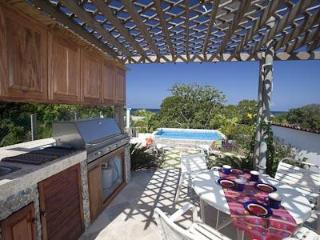 Roatan Penthouse w/Private Pool and Roof Top Oasis, West End