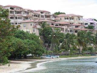 Yemaya at Grande Bay Resort, Cruz Bay