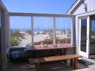 The Chapman House - Stinson Beach vacation rentals