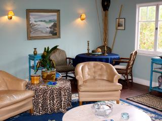 The Donohue House - Stinson Beach vacation rentals