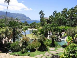 Paradise you can afford-Hanalei Bay Resort 1105/06 - Princeville vacation rentals