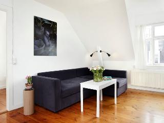 Cosy Copenhagen apartment at the lakes