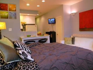 Monthly Furnished Rental: SF Noe Valley W/D Garden, San Francisco