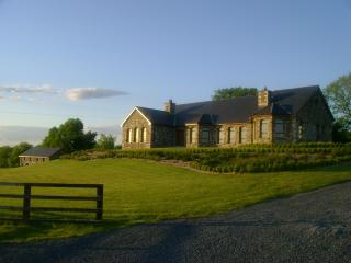 Truly remarkable country estate NEW TO MARKET 2011, Graiguenamanagh