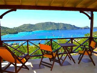 Villa Barbara Apartment, Sleeps 4 - Bequia - Saint Vincent and the Grenadines vacation rentals