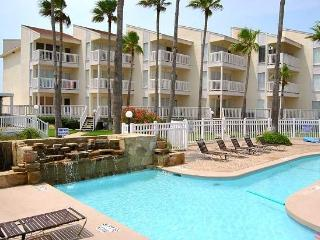 Gulf Point #1303-Awesome Pool for Kids and Near Sea Ranch Marina., Port Isabel
