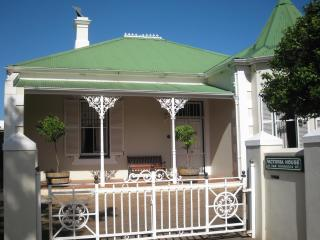 VICTORIA HOUSE & APARTMENTS - Self-catering, Stellenbosch