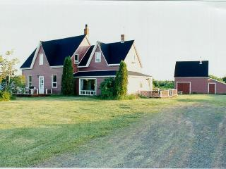 Weekly Cottage Rental near sand dune beach in PEI - Brackley Beach vacation rentals