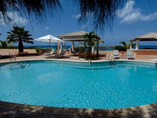 LES TROIS JOURS...an idyllic beachfront 6 BR property on beautiful Baie Longue in French St Martin, St Maarten-St Martin