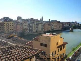 Perfect Views-Ponte Vecchio-Terrace-Luxury-Memoria, Florencia