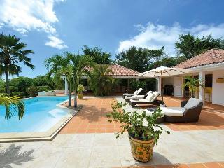 LA NINA... includes Tennis Court & Gym for 2 lucky couples or small family, Terres Basses