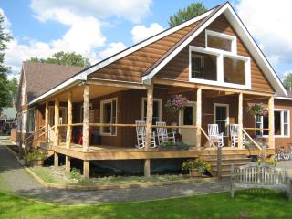 Bald Mountain Camps Resort, Oquossoc