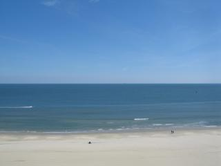3 bedroom beach facing luxurious renovated condo, Virginia Beach