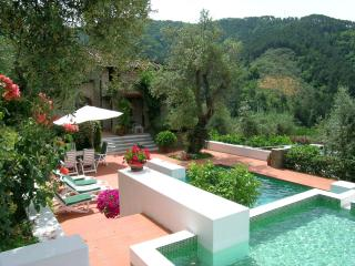 Versilia Villa with Pool near Town - Villa Nocchi
