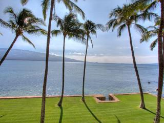 Stunning Oceanfront Luxory with INCREDIBLE views!, Maalaea