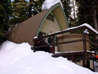 The Maple Leaf Chalet, Silver Star