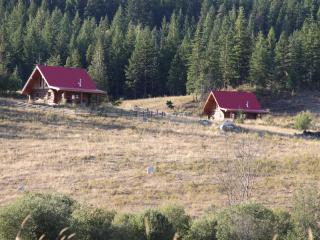 Chalets at Bear Valley Highlands