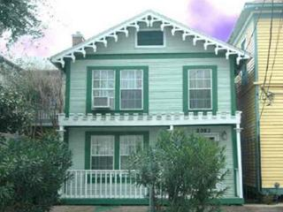 Gingerbread House - Texas Gulf Coast Region vacation rentals