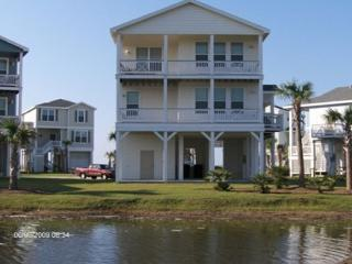 Want beach view, bay view and lagoon. This place offers all three., Galveston