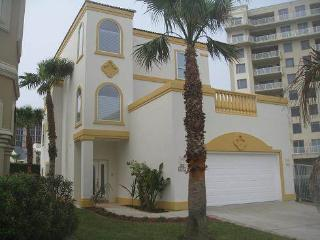 The Villas 6401 Fountain - South Padre Island vacation rentals
