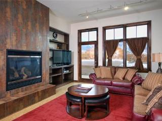 Howelsen Place - H402A, Steamboat Springs