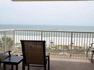 SANDY KEY 333 ~ 2/2 Gulf Front Condo on Perdido Key - Perdido Key vacation rentals