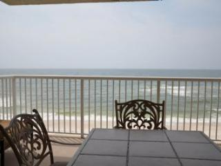 SANDY KEY 413 ~ 2/2 Gulf Front Condo on Perdido Key - Perdido Key vacation rentals